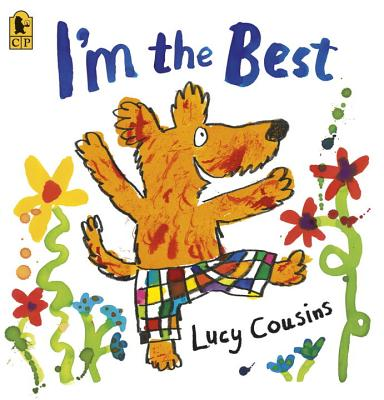 I'm the Best By Cousins, Lucy/ Cousins, Lucy (ILT)