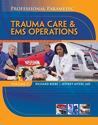 EMS Operations By Beebe, Richard/ Myers, Jeffrey C.