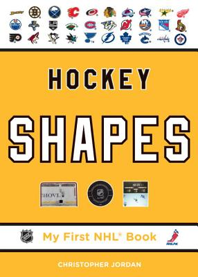 Hockey Shapes By Jordan, Christopher